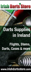 Dart Supplies in Ireland