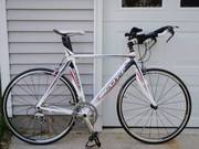 2012 Scott Plasma 30 Bike