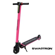 WORLD'S LIGHTEST CARBON FIBER POWERED ELECTRIC SCOOTER BY SWAGTRON